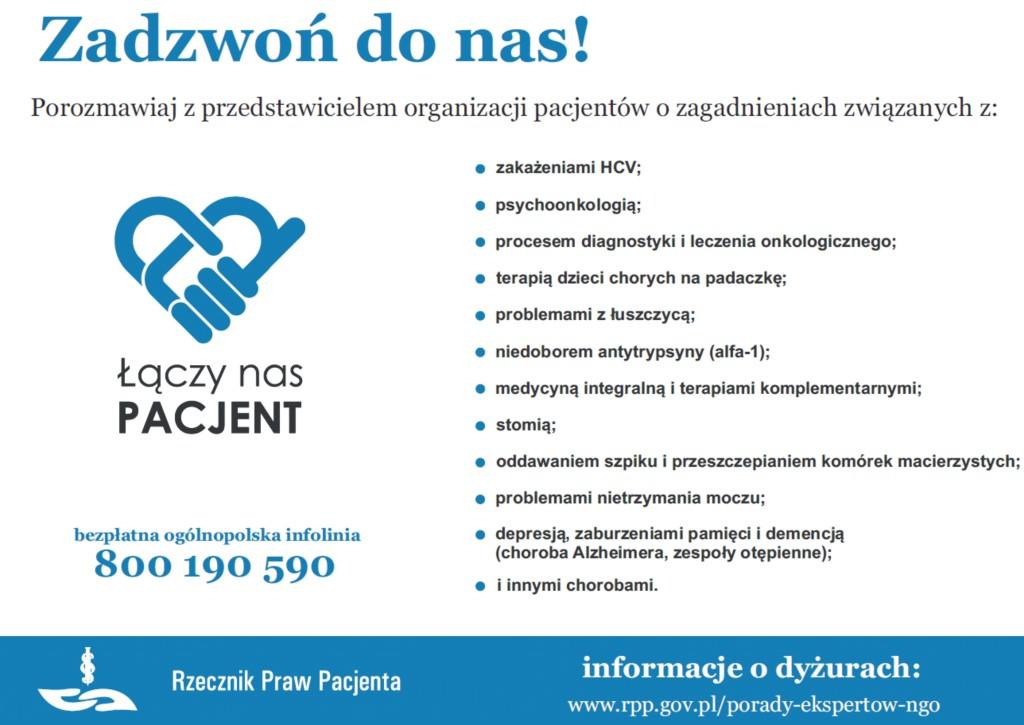 RPP informuje